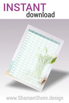 Weekly Agenda Printable Weekly Agenda A Pdf Weekly Schedule A