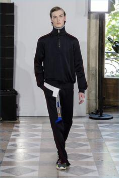 Valentino Spring/Summer 2018 Men's Collection