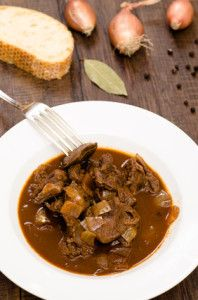 Beef, Cooking, Recipes, Food, Red Peppers, Baking Center, Koken, Rezepte, Meals
