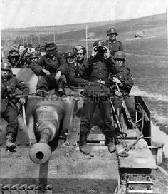 Sturmgeschütz 7,5 cm Stu.K. 40 mit Topfblende Ausf. G (Sd.Kfz. 142/1) | Flickr - Photo Sharing!