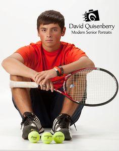 senior boy potraits with tennis | 2013 Senior Austin {McKinney Senior Pictures}