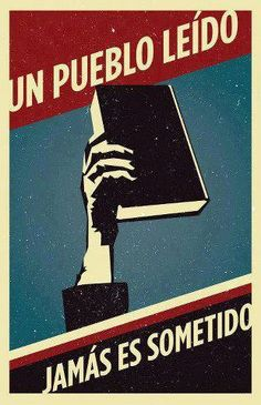 Inspired from the many student movements of the recent years Arte Latina, Propaganda Art, Protest Posters, Political Art, Political Science, Power To The People, Vintage Posters, Street Art, Words
