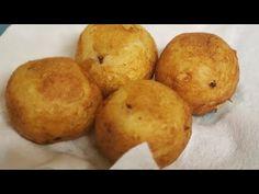 rellenos de papas (truco para que el relleno de papas no se te rompa) - YouTube