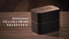自分のスマホで立体成型ができてしまう3Dプリンター「OLO」 - GIGAZINE