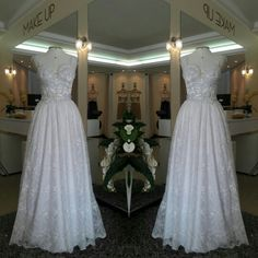 Dress Noiva by Lis Pires