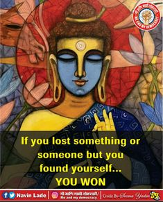 Best Buddha Quotes, Lose Something, Comic Books, Comics, Movie Posters, Film Poster, Cartoons, Cartoons, Comic