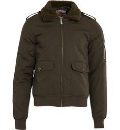 Blouson HARRINGTON Flight Jacket