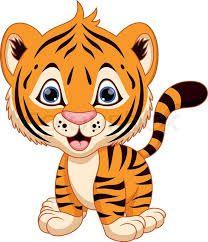 Bildergebnis für tiger clipart