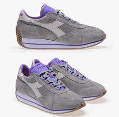 tretzesabatesDiadora #sneakers #ss17 #loveit #cool #cute #streetstyle #sneakersaddict #quality #shoelover #lifestyle