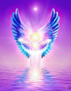Archangel Zadkiel & The Angels of Light ~ Being Fully Present — Love Has Won