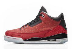 Doernbecher x Air Jordan 3 Retro: Release Date
