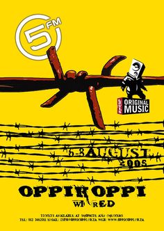 OppiKoppi - Home Page - Nomakanjani by Matchbox Live Festival Posters, Live Love, Festivals, Music, Concerts, Stage, Shell, Studio, Design