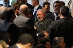 Nomeação de Carmem Lúcia para presidência do STF