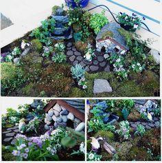 gnomb gardens | ☼ Grow A Gnome Home » Curbly | DIY Design Community