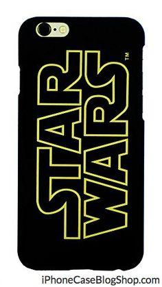 Star Wars iPhone 6s case 4.7 inch The Force Awakens Darth Vader Stormtrooper Collector Case for iPhone 6 1 Pack Retail Packaging (6-STAR WARS)