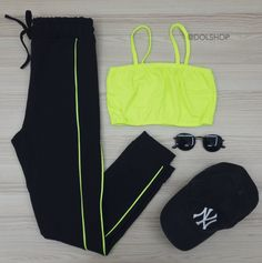 You are in the right place about lazy outfits for teens Here we offer you the most beautiful picture Cute Lazy Outfits, Neon Outfits, Cute Casual Outfits, Teen Fashion Outfits, Sporty Outfits, Retro Outfits, Outfits For Teens, Stylish Outfits, Dope Fashion