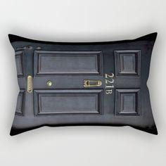 Classic Old sherlock holmes 221b door iPhone 4 4s 5 5c, ipod, ipad, tshirt, mugs and pillow case Rectangular Pillow @society6 #rectangularpillow #Pillow #PillowCase #PillowCover #CostumPillow #Cushion #CushionCase #PersonalizedPillow #Classic #Old #sherlock #holmes #221B #door