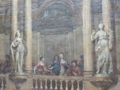 Musee de Carnavalet 30 Day, Paris, Painting, Montmartre Paris, Painting Art, Paris France, Paintings, Painted Canvas, Drawings