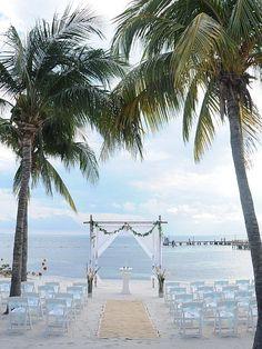 ♥ Destination Ceremony