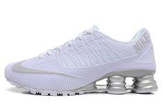 wholesale dealer 79f6b 1655b ... usa nike shox turbo 21 mens tennis shoes white silver adidas zx adidas shoes  nike b4b12