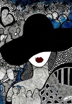 67 Trendy wallpaper preto e branco linhas Mandala Art Lesson, Mandala Artwork, Mandala Drawing, Dark Art Drawings, Art Drawings Beautiful, Mandala Design, Doddle Art, Doodle Art Designs, Madhubani Art