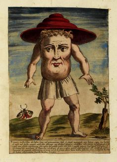"odditiesoflife: "" Monstrosities of Evolution These bizarre illustrations are from Ulisse Aldrovandi's 1642 book, History of Monsters (Monstrorum Historia). Although the illustrations are extremely bizarre, they depict Aldrovandi's vivid imagination. Medieval Drawings, Medieval Paintings, Medieval Art, Mythical Creatures List, Bizarre, Medieval Manuscript, Art Graphique, Fantastic Art, Amazing"