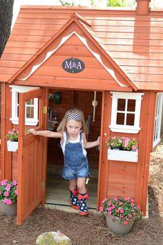 HappyModern.RU   Детские домики своими руками (59 фото): варианты игровых построек для детей   http://happymodern.ru