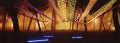 Troll Protocol - Pavilion/Urban Design/Landscape - Projects - AWP