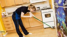 Need house #cleaners in St Kilda? Our professional cleaners offer reliable and high quality domestic cleaning services.