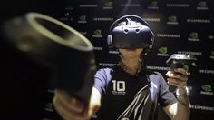 VR may be hyped but it'll take 'maybe a decade' to become mainstream Read more Technology News Here --> http://digitaltechnologynews.com  Despite burying us up to our neck in hype the virtual reality industry is off to a very slow start.  Apparently VR hardware penetration in Australia will only reach 25.5 percent of households in 2021. Currently about 2.3 percent of local households have some sort of VR available.  SEE ALSO: How virtual reality is changing storytelling  For the moment…