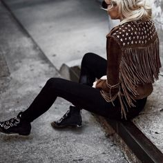The Most Stylish Outfits On Instagram This Week | The Closet Heroes