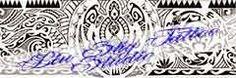 Blu Sky Tattoo Studio: Maori Significato 317
