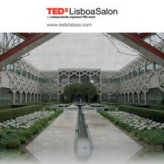 O nosso obrigado ao Centro Ismaili de Lisboa pela cedência do espaço para o nosso evento #TEDxLisboaSalon !