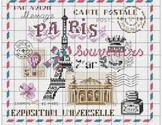 Paris, un hommage