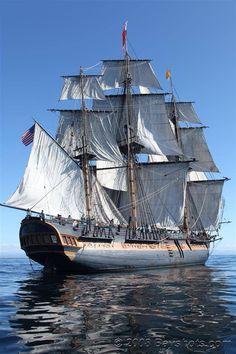 HMS Surprise - www.boatshop24.com www.maxprop.it