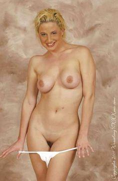 Pics nude Wwf sunny