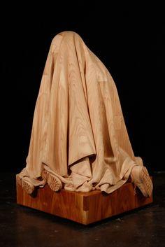 Des sculptures en bois sculpture bois 07