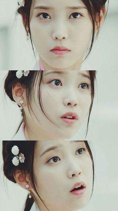She is prettiest Korean Makeup, Korean Beauty, Asian Beauty, Cute Korean, Korean Girl, Scarlet Heart, Moon Lovers, Korean Star, Le Jolie