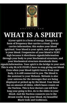 Something to think over. Spiritual Enlightenment, Spiritual Awakening, What Is A Spirit, Excuse Moi, Spiritus, Black History Facts, Religion, After Life, Mind Body Soul