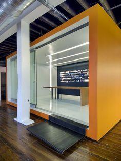 Dake Wells Architecture Office