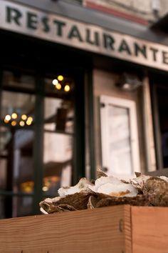 Ostras + Vigo = Felicidad ruta surfera y gastronomica por Galicia