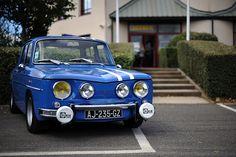Renault R8 Gordini #classic #renault #gordini