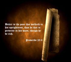 Proverbs 28:6
