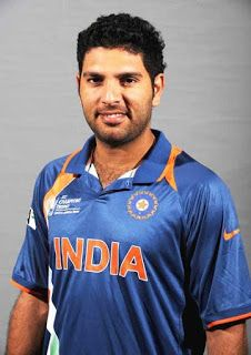 Yuvraj singh is an worldwide indian cricker. Yuvraj is the son of the previous player of fast hockey and the punjabi yograj singh.    http://www.yoprofiles.com/2017/05/Yuvraj-Singh-Profile-family-wiki-Age-Affairs-Biodata-Height-Cricket-list-Weight-Wife-Biography-Matches-list.html