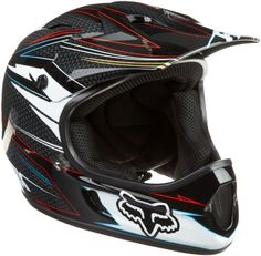 Fox Men s Rampage Helmet 7cc6c27e23e3