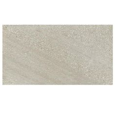 MULIA TILE Balance Gray Porcelain Floor and Wall Tile (Common: 12-in x 24-in; Actual: 23.58-in x 11.69-in)