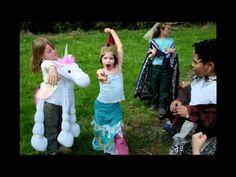 What About Play?  Opal School:  Portland, Oregon