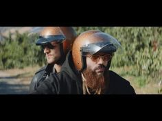 :) Chromeo - Juice (Official Video)