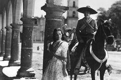 """#festivalcinedelima """"Enamorada"""" (1946). Director: Emilio Fernandez. Duración: 99 min."""
