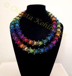 Wrapped Rainbow Christa Kohlbauer